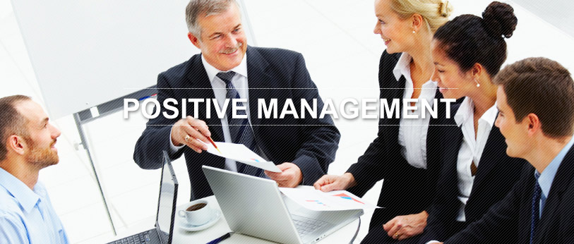 Positive Management