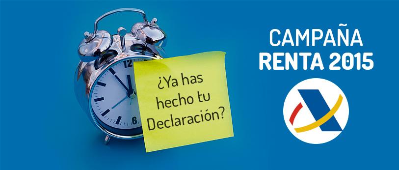 Gestoría Declaración de la Renta en Barcelona